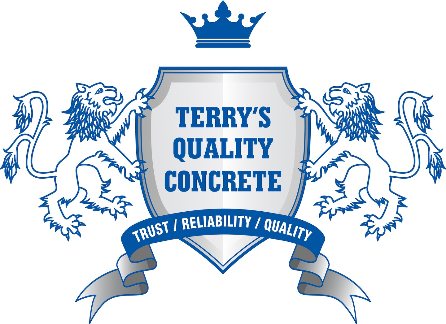 Terry's Quality Concrete