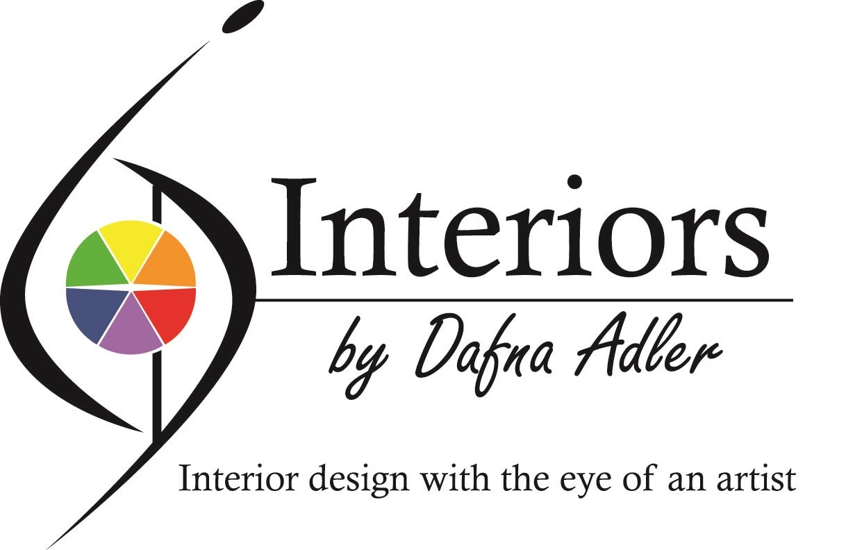 Interiors by Dafna Adler