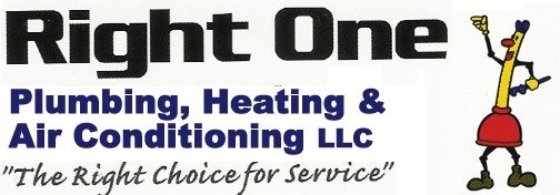 Right One Plumbing & Heating LLC