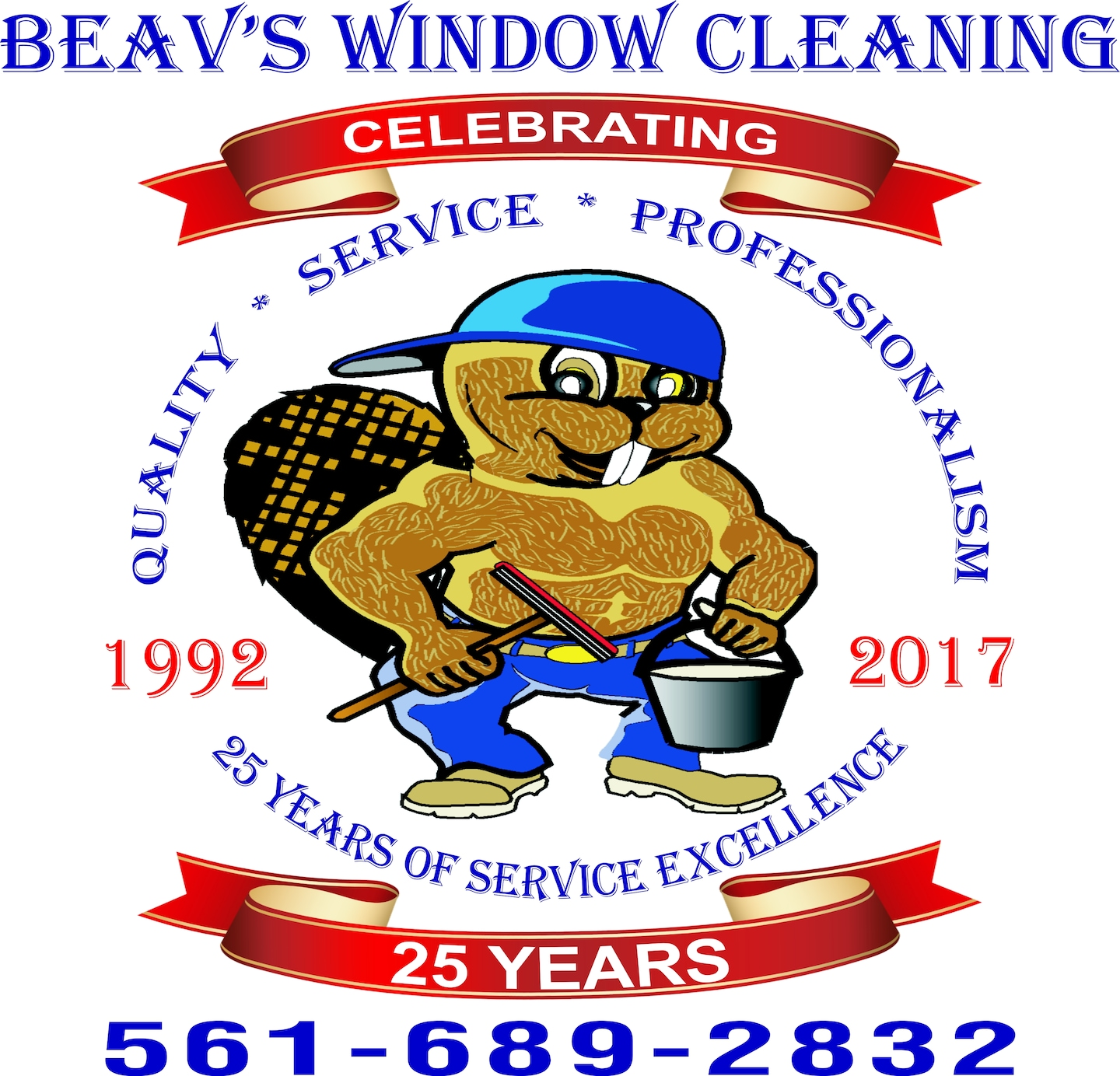 Beav's Window Cleaning