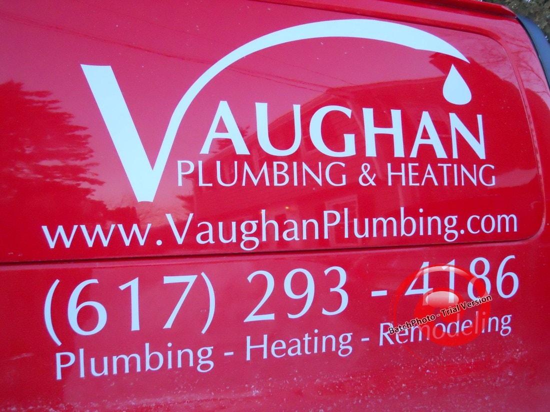 Vaughan Plumbing & Heating LLC