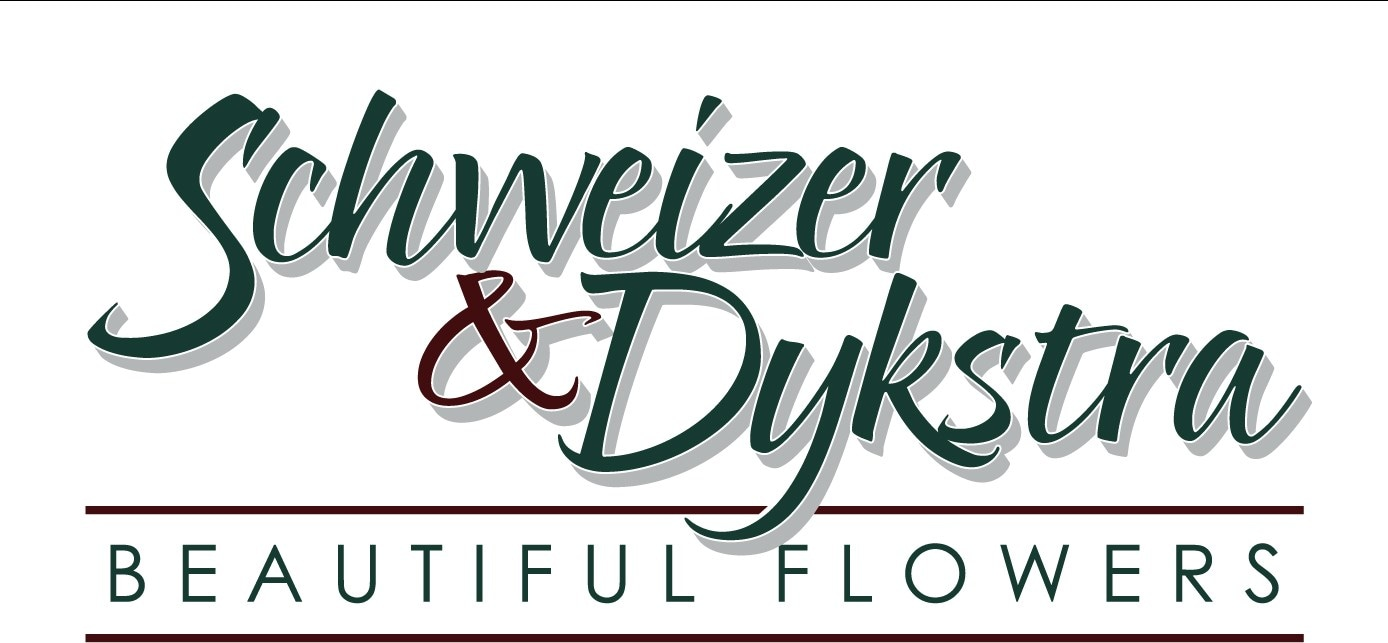 SCHWEIZER & DYKSTRA BEAUTIFUL FLOWERS