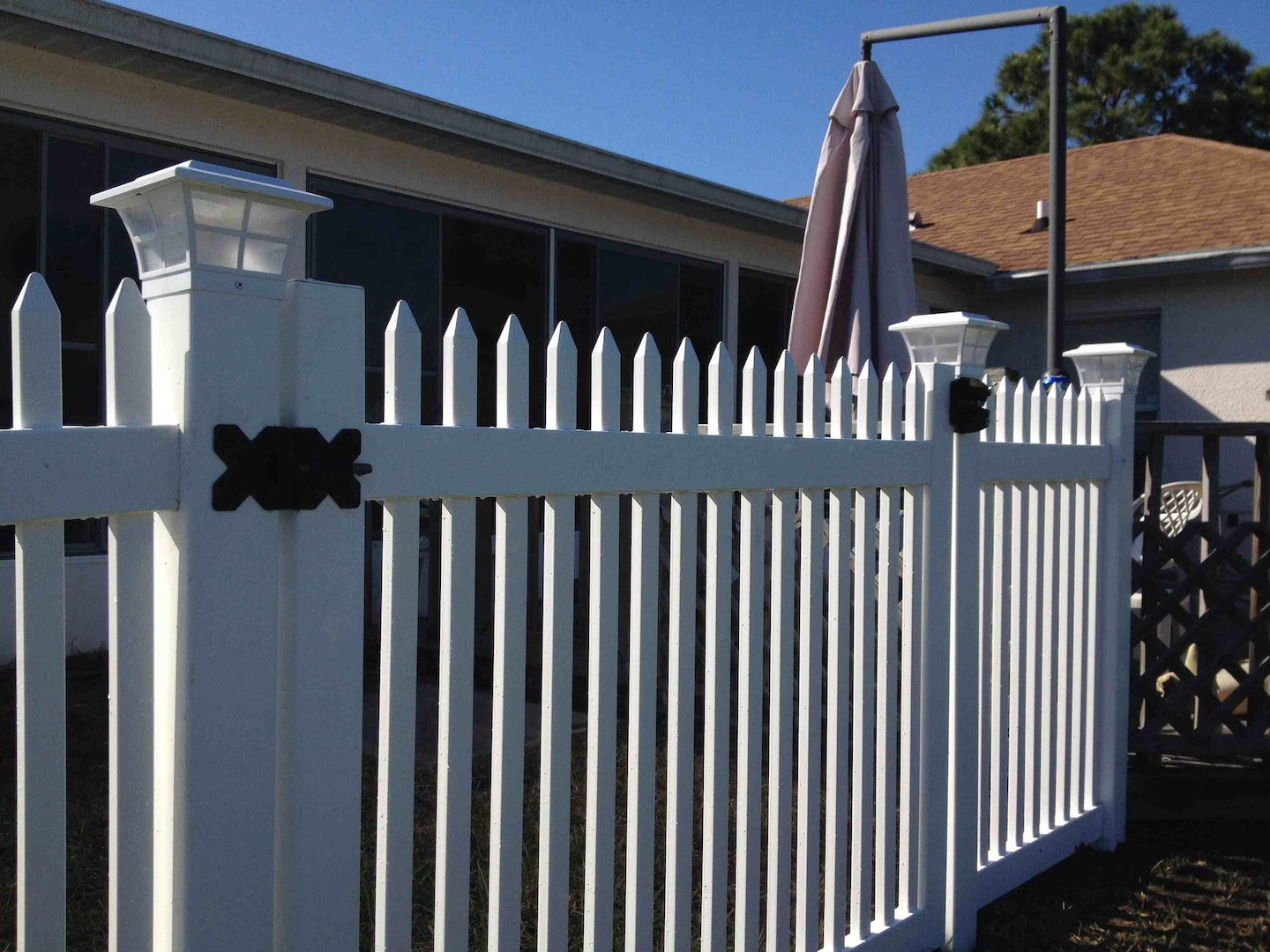 Carrie's Fence of Palm Bay Inc
