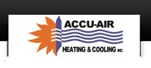 Accu-Air Heating & Cooling