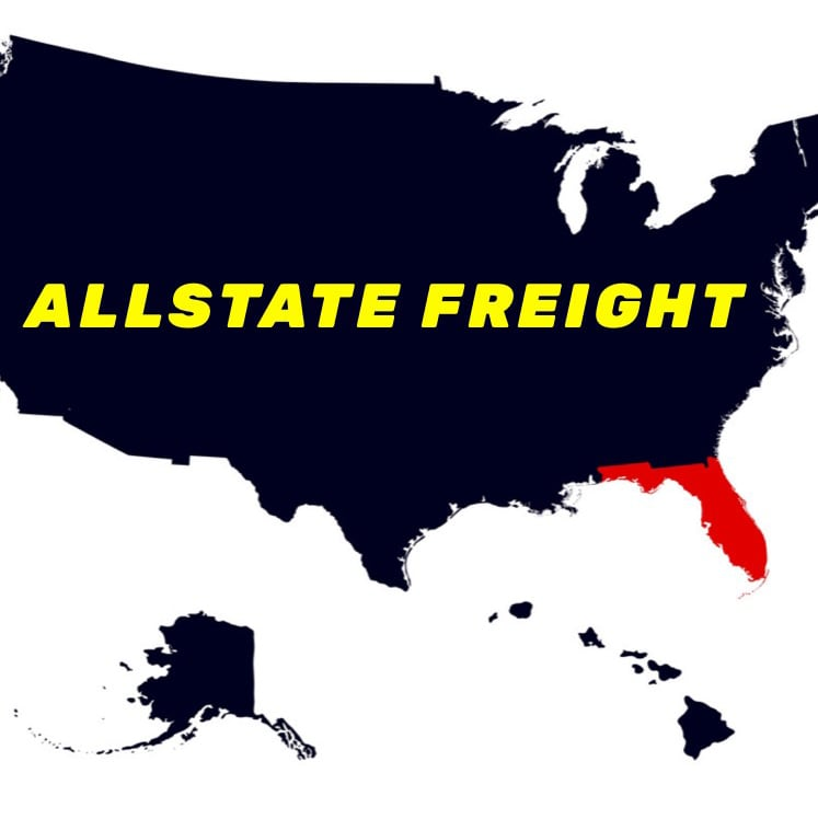 ALLSTATE FREIGHT