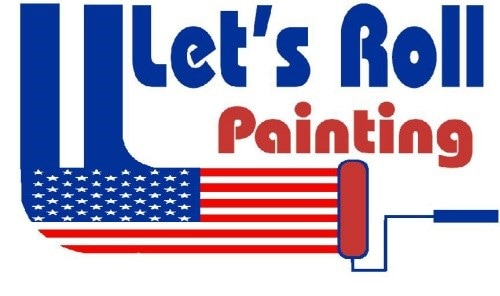 Let's Roll Painting