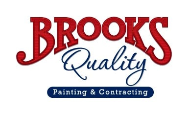 Brooks Quality Painting And Contracting logo