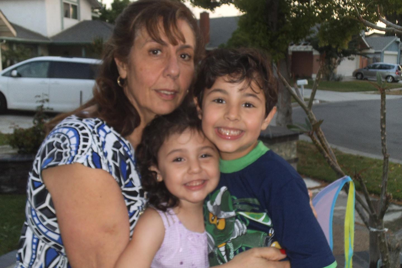 Margaritas TLC Childcare