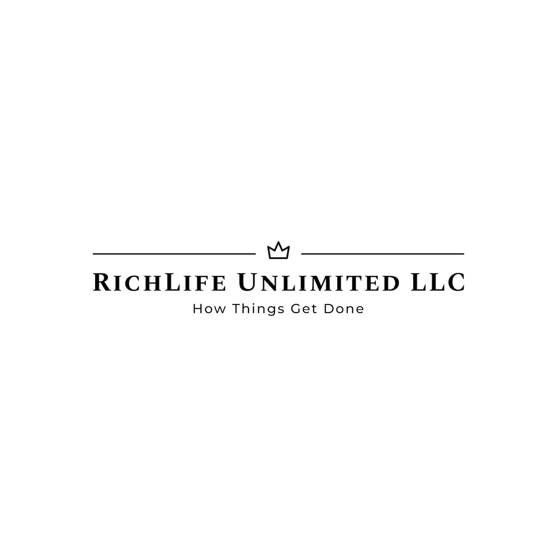 RichLife Unlimited LLC