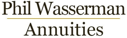Phil Wasserman Annuities