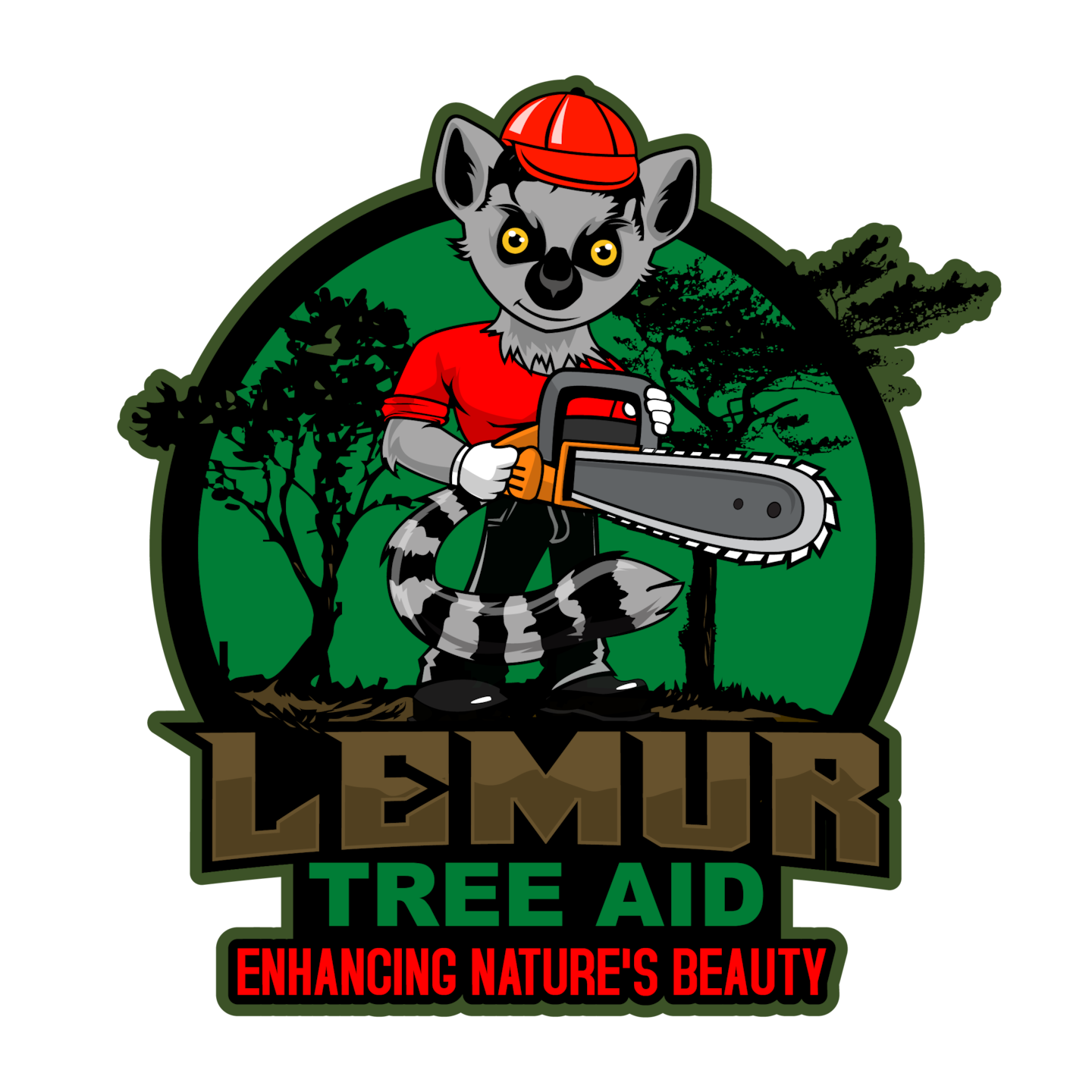 Lemur Tree Aid