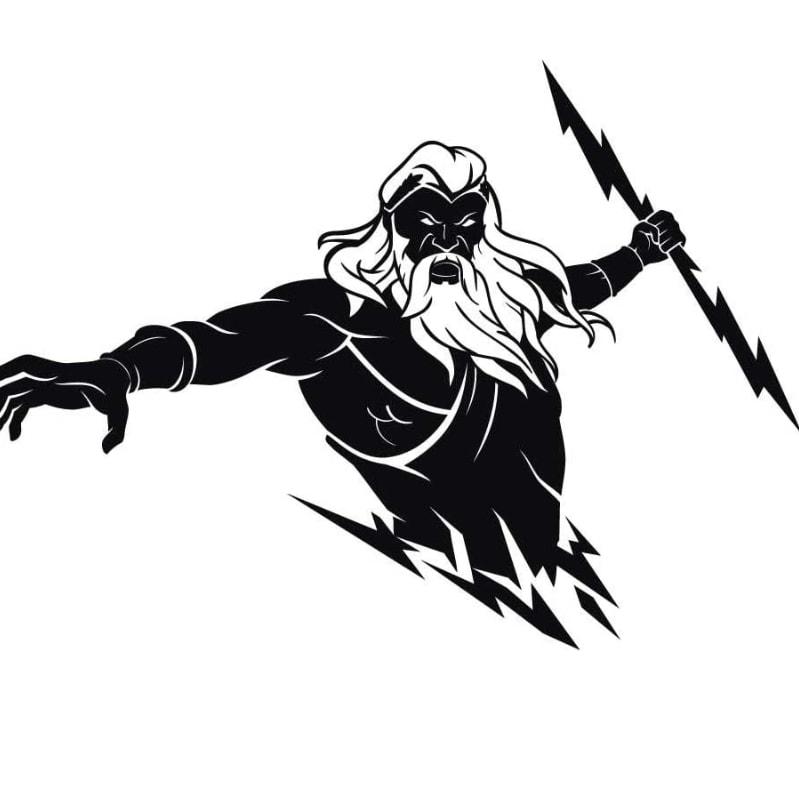 Zeus Flash Painting INC.