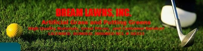 DREAM LAWNS