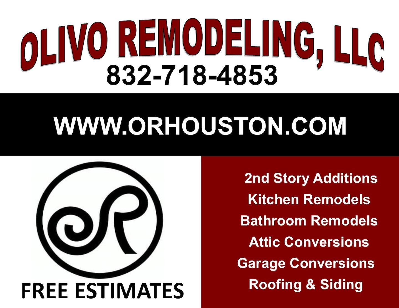 Olivo Remodeling  Llc Reviews