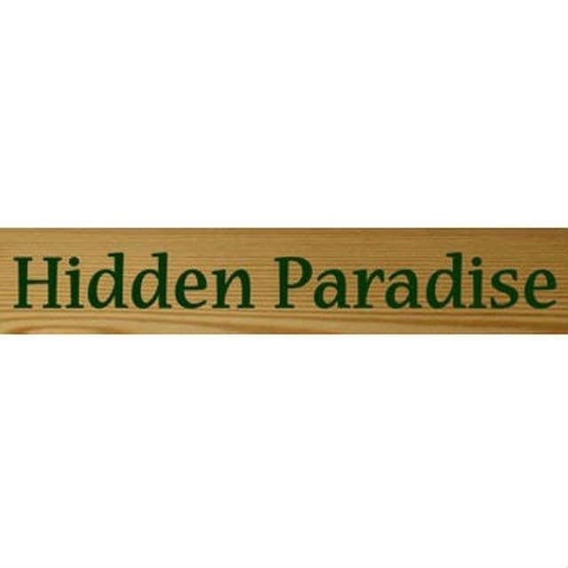 Hidden Paradise Pet Resort