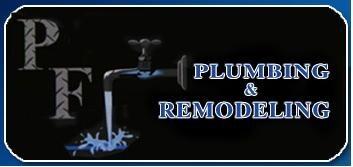PF Plumbing & Remodeling