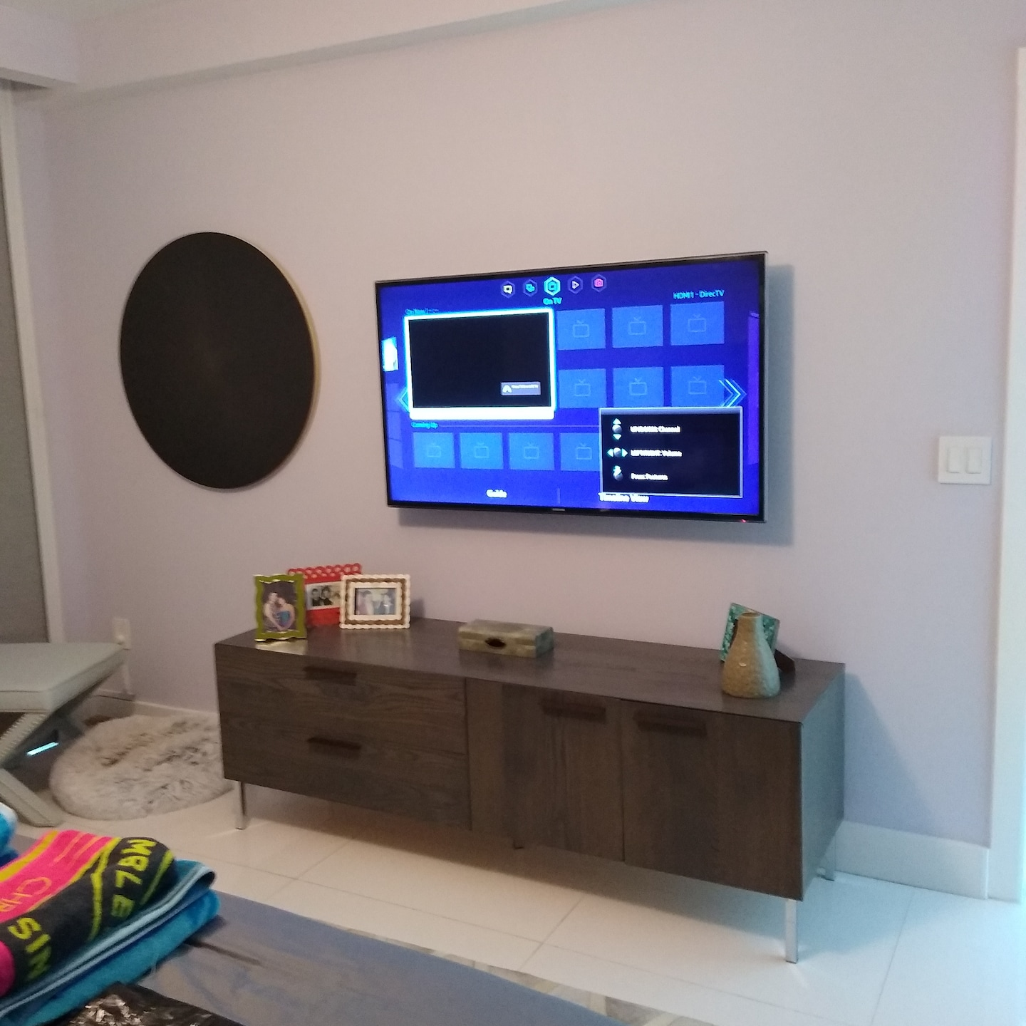 Wall Mount Your TV & More
