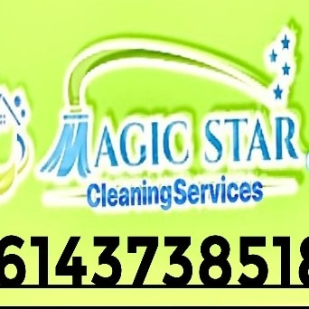 Magic Star Cleaning Services