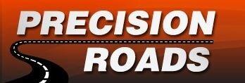 Precision Roads & Driveways