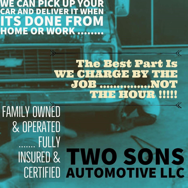 Two Sons Automotive LLC