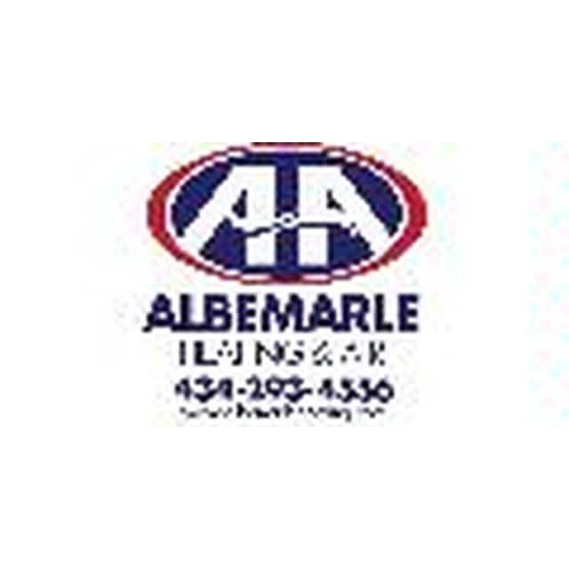 Albemarle Heating & Air Inc