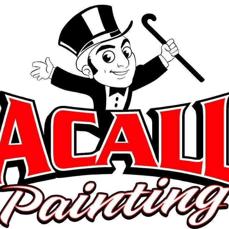 A-Call Painting