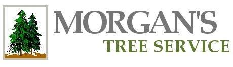 Morgan's Tree Service