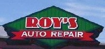 Roy's Auto Repair and Tire