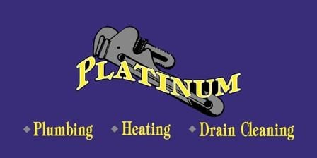 Platinum Plumbing Heating and Drain Cleaning