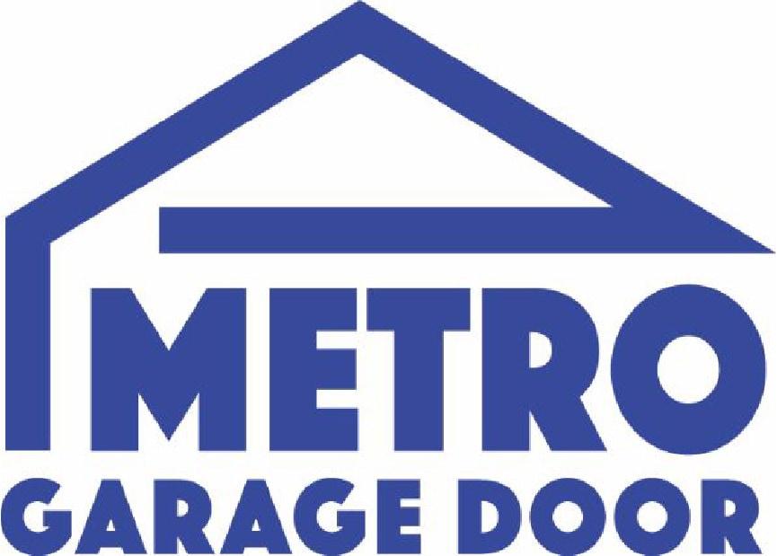 Metro Garage Door Co logo