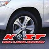 Kost Tire & Auto Service - Montrose
