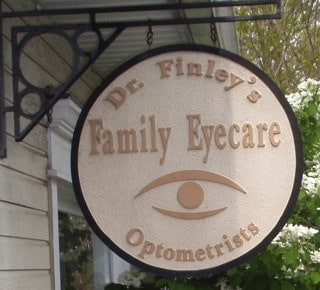 Dr. Finley's Family Eyecare-Vision Source
