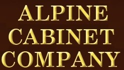 Alpine Cabinet Co