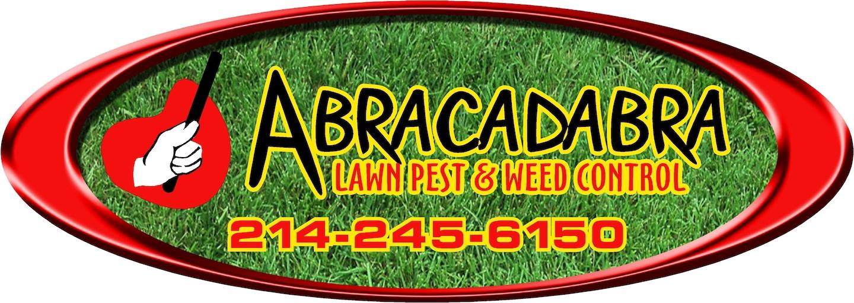 Abracadabra Pest & Weed Control