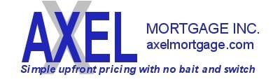 Axel Mortgage