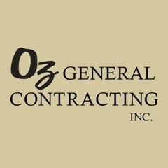 OZ General Contracting Co Inc