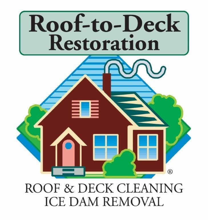 Roof to Deck Restoration