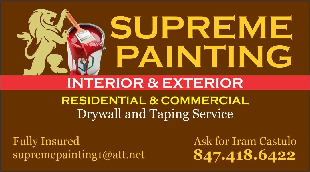 Supreme Home Services & Restoration