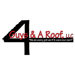4 Guys and a Roof Roofing LLC