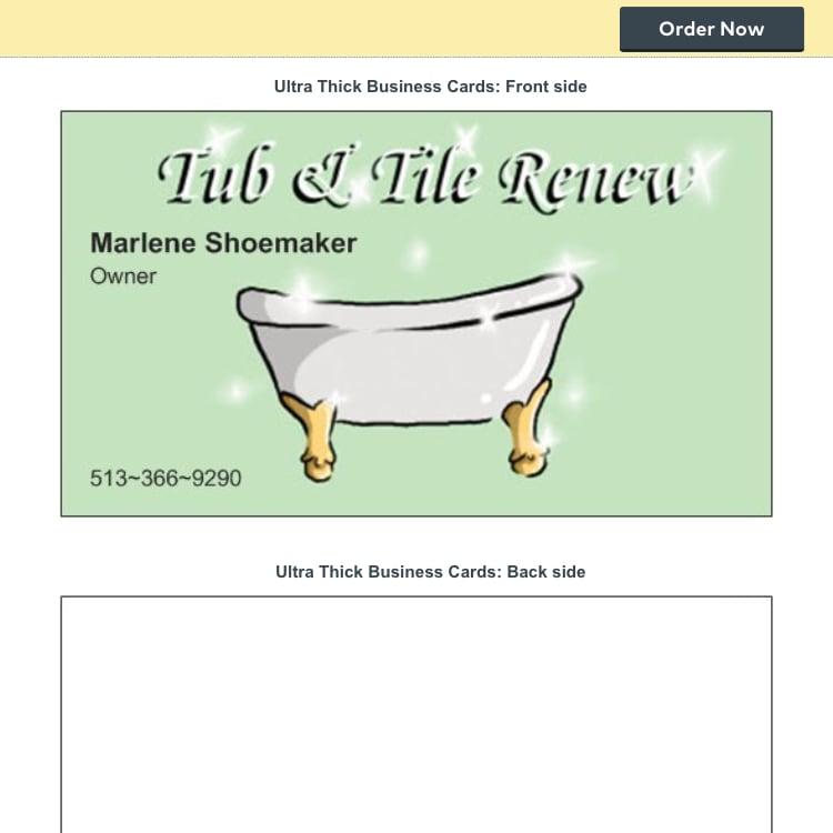 TUB & TILE RENEW