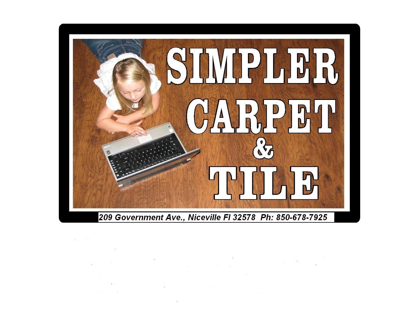 Simpler Carpet & Tile Inc