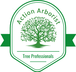 Action Hardscapes & Arborist logo