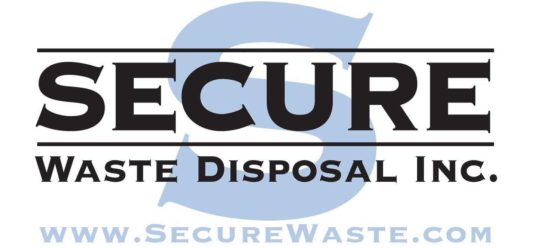 Secure Waste Disposal, Inc.