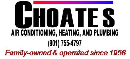 Choate's Air Conditioning Heating & Plumbing