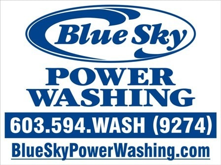 Blue Sky Power Washing