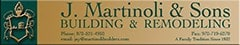 J. MARTINOLI & SONS BUILDING & REMODELING