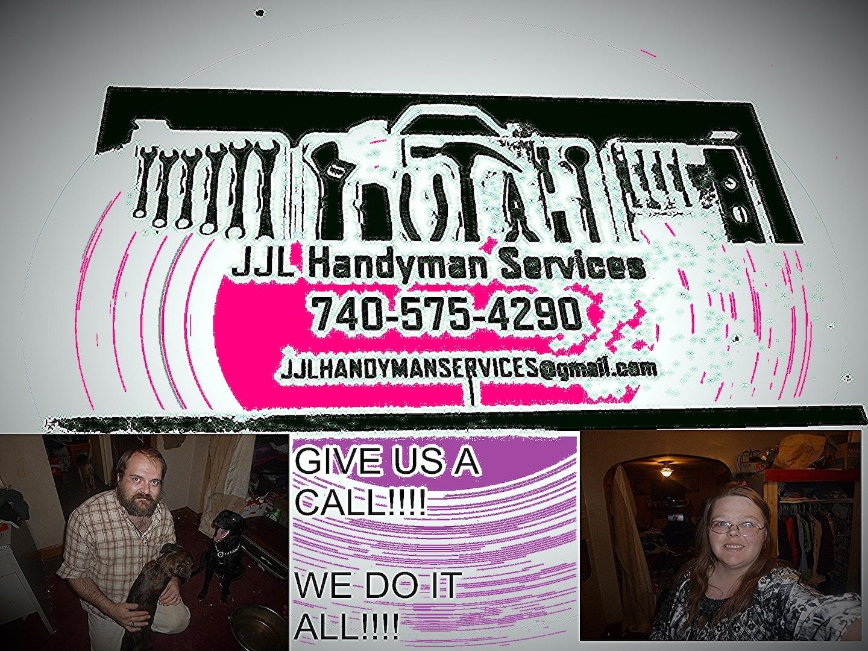 JJL Handyman Services