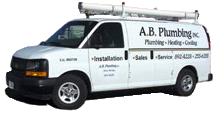 AB Plumbing Inc