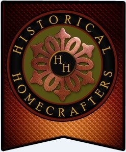 HISTORICAL HOMECRAFTERS INC