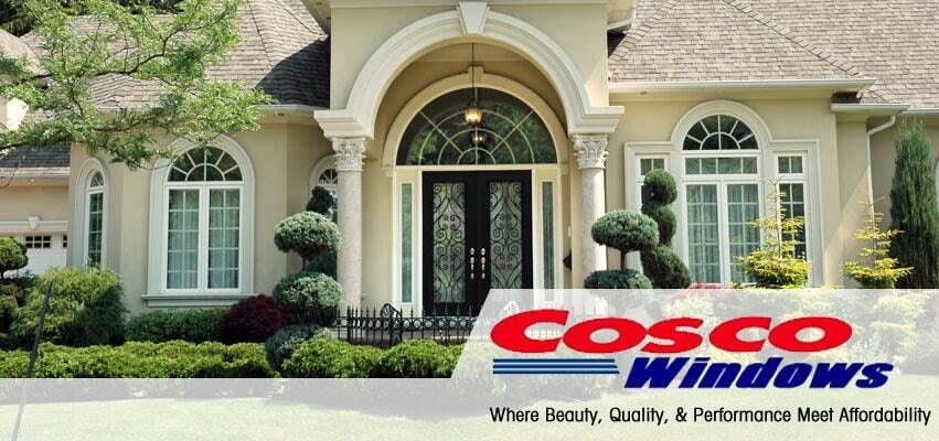 Cosco Windows & Home Remodeling LLC